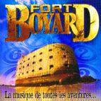 Обложка диска Форт Боярд