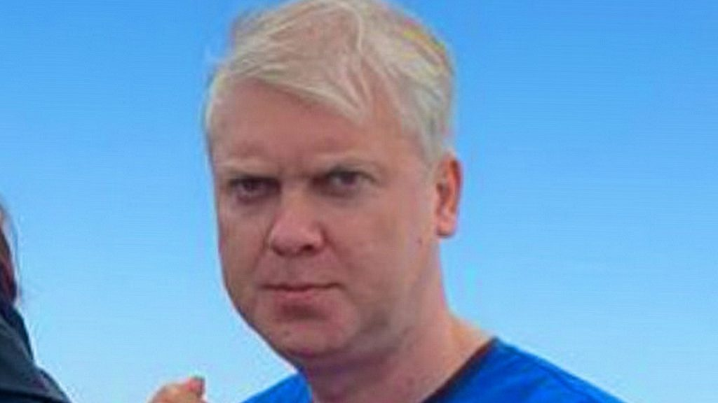 Сергей Светлаков в 2019 году